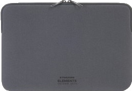 Tucano Elements Sleeve MacBook Pro 13'' Grijs