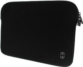 MW Sleeve Macbook Air 13'' Zwart/Grijs