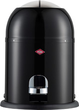 Wesco Single Master 9 Liter Zwart