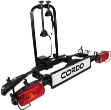 Cordo Carry Advanced Zwart