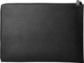 HP Spectre 15'' Lederen Sleeve Zwart
