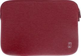 MW Sleeve MacBook Pro 13'' Rood