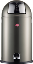 Wesco Kickboy 40 Liter Grafiet