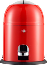 Wesco Single Master 9 Liter Rood