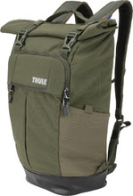 Thule Paramount Backpack Rolltop 24L Forest Night
