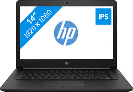 HP 14-ck0081nb Azerty