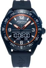 Alpina AlpinerX Blauw/Oranje
