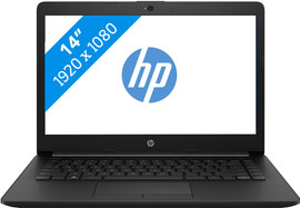 HP 14-ck0154nb Azerty
