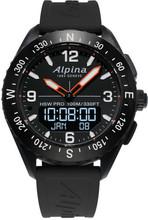 Alpina AlpinerX Zwart