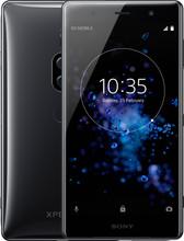 Sony Xperia XZ2 Premium Zwart