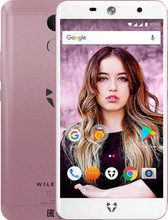 Wileyfox Swift 2 Roze