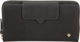 Samsonite Miss Journey SLG Wallet 18CC Black
