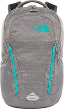 The North Face Womens' Vault Zinc Grey Light Heather / Kokom