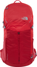 The North Face Litus 22-RC Rage Red/High Risk Red