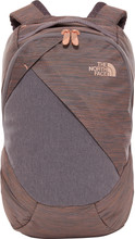 The North Face Women's Electra Rabbit Grey Copper Melange