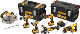 DeWalt DCK623P3-QW