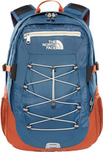 The North Face Borealis Classic TNF Shady Blue/Shady Blue