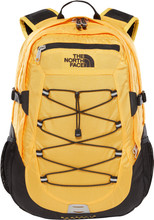 The North Face Borealis Classic TNF Yellow Ripstop/TNF Black