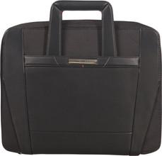 Samsonite Stationery Pro-DLX 5 Zip Folder A4 Ret H Black