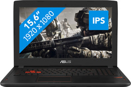 Asus ROG Strix GL502VM-FY325T-BE Azerty