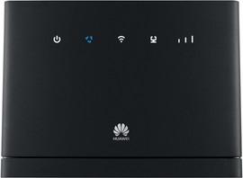 Huawei B315s-22 Zwart