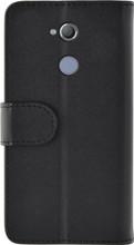 Azuri Wallet Magneet Xperia XA2 Ultra Book Case Zwart
