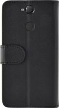 Azuri Wallet Magneet Xperia XA2 Book Case Zwart