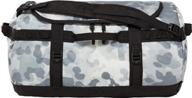 The North Face Base Camp Duffel S TNF White