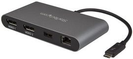 StarTech Thunderbolt 3 Dual Monitor Converter