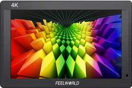 Feelworld FH7 7 Inch IPS 4K HDMI Monitor