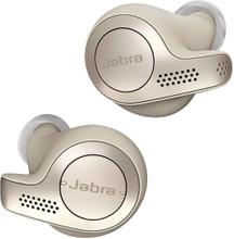 Jabra Elite 65t Goud/Beige