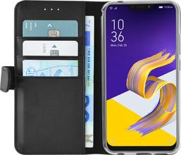 Azuri Wallet Magneet Zenfone 5 Book Case Zwart