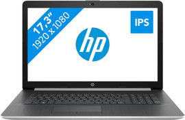 HP 17-ca0093nb Azerty