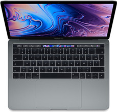 Apple MacBook Pro 13'' Touch Bar (2018) MR9Q2FN/A SG AZ