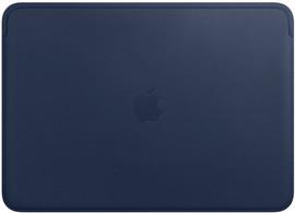 """Apple MacBook 13"""" Leather Sleeve Midn Blue"""