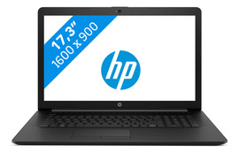 HP 17-ca0117nb Azerty