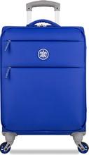SUITSUIT Caretta Spinner Soft 53cm Dazzling Blue