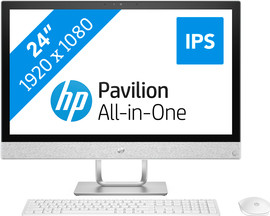 HP Pavilion All-in-One 24-r197nb Azerty