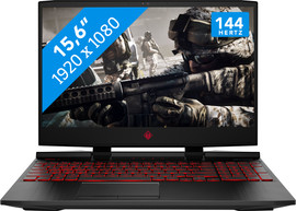 HP Omen 15-dc0111nb Azerty