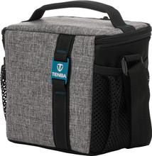 Tenba Skyline 7 Shoulder Bag Gray