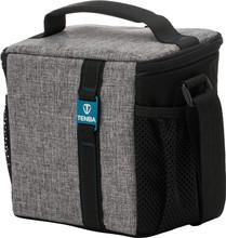 Tenba Skyline 8 Shoulder Bag Gray
