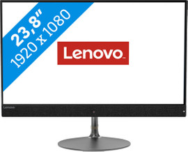 Lenovo Ideacentre AIO 730S-24IKB INT F0DY0019MB Azerty
