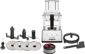 Magimix Cuisine Systeme 4200 XL Mat + Juicekit