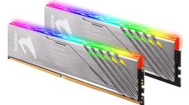 Gigabyte Aorus RGB Memory 16GB DDR4 DIMM 3200MHz (2x8GB)