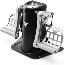 Thrustmaster TPR Aluminium Pendular Rudder Systeem