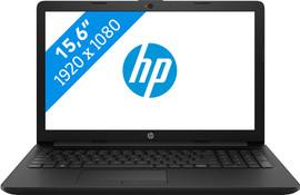 HP 15-da0111nb Azerty
