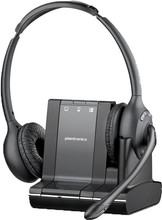 Plantronics Savi W720 Duo Headset