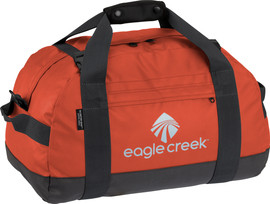 Eagle Creek No Matter What Duffel Small Red Clay