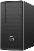 HP Pavilion 590-a0004nb Azerty