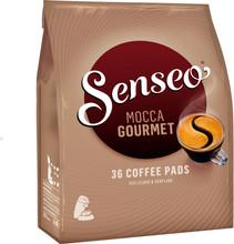 Senseo Mocca Gourmet 36 pads